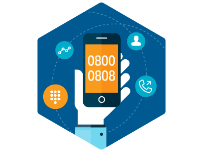 080 Freephone Numbers