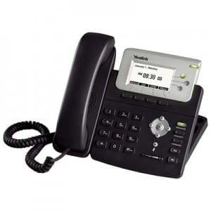 Yealink SIP T22P IP Phone
