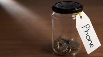 savings on international phone calls