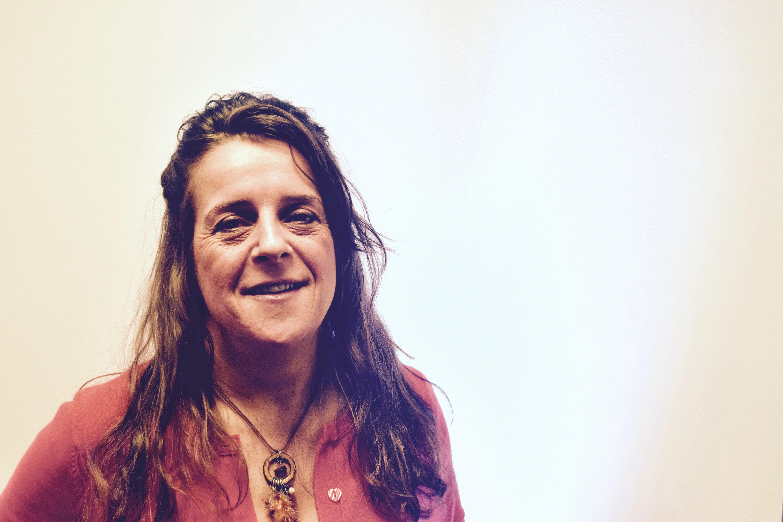 Photograph of Dawn Sutcliffe