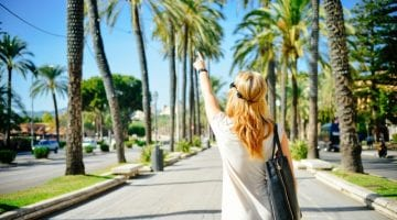 5 ways you can stay safe when travelling alone