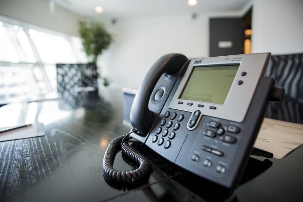 Inbound calling features
