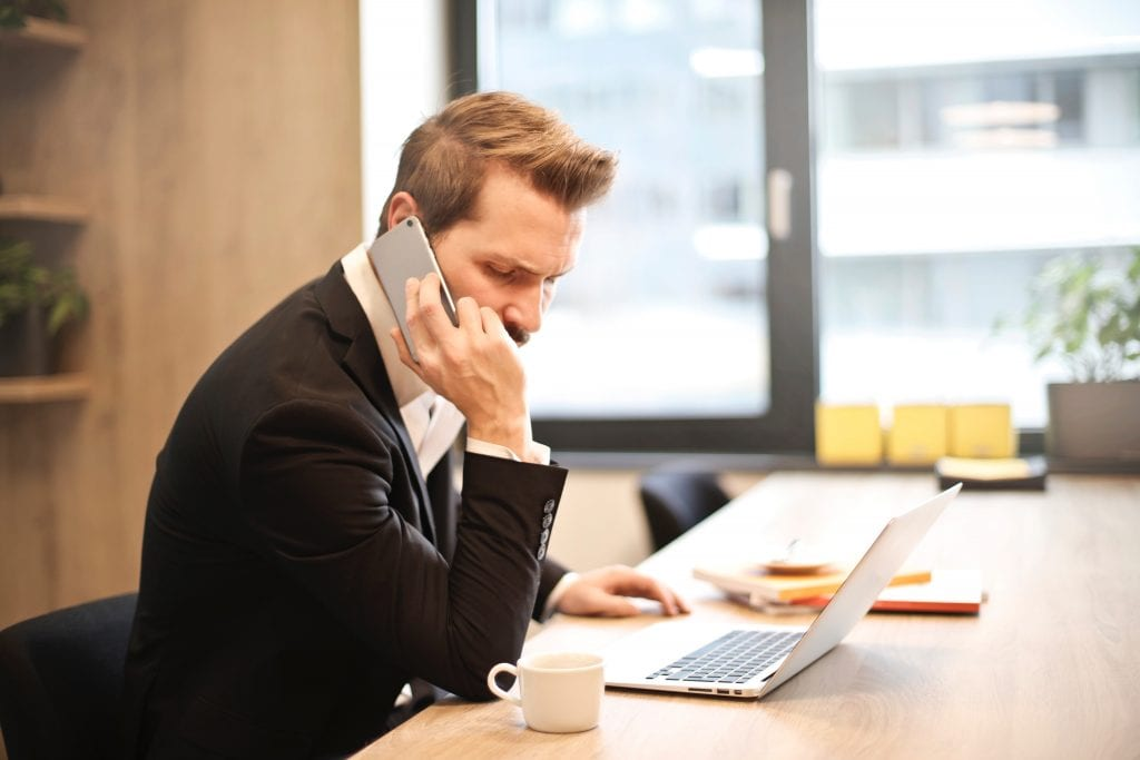 10 B2B Calling Tips for Business Success