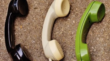 VOIP To replace ISDN and PSTN