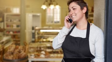 Good phone manners for business