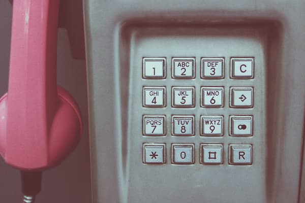 MEMORABLE PHONE NUMBERS