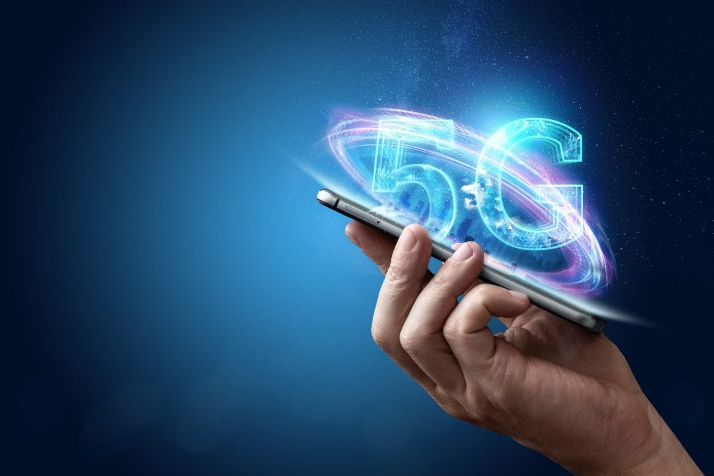 5G and the future of VoIP