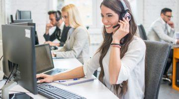 improve call handling